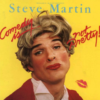 Protected: The… ha ha ha… Take 2: The Steve Martin Defence